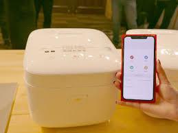 シャオミ、煮込み調理もできるスマホ連携IH炊飯器を9,999円で日本投入 ...
